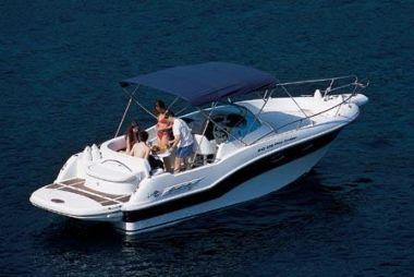 bateau 8m