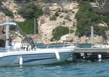 Ranieri PathFinder 5.65 de long