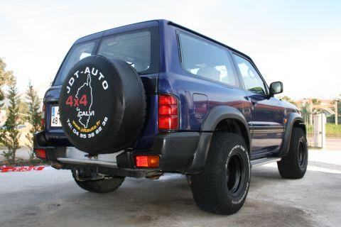 occasion nissan patrol carburant diesel annonce nissan patrol en corse n 1256 achat et vente. Black Bedroom Furniture Sets. Home Design Ideas