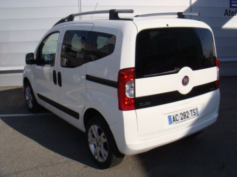 occasion fiat fiorino carburant diesel annonce fiat. Black Bedroom Furniture Sets. Home Design Ideas