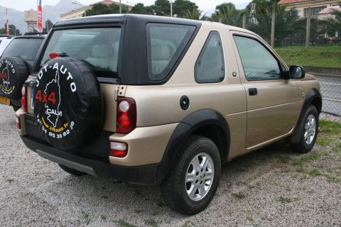 occasion land rover freelander 2 carburant diesel. Black Bedroom Furniture Sets. Home Design Ideas