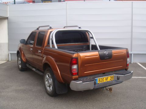 Nissan pick up occasion le bon coin