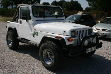 occasion jeep wrangler carburant essence annonce jeep wrangler en corse n 1519 achat et vente. Black Bedroom Furniture Sets. Home Design Ideas