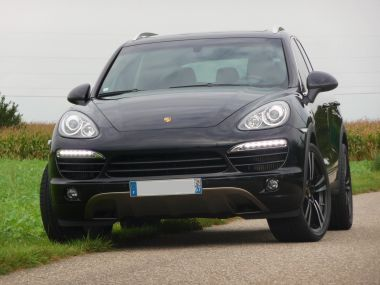 occasion porsche cayenne carburant diesel annonce porsche cayenne en corse n 1890 achat et. Black Bedroom Furniture Sets. Home Design Ideas