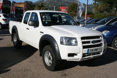 occasion ford ranger carburant diesel annonce ford. Black Bedroom Furniture Sets. Home Design Ideas