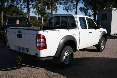 occasion ford ranger carburant diesel annonce ford ranger en corse n 2012 achat et vente. Black Bedroom Furniture Sets. Home Design Ideas
