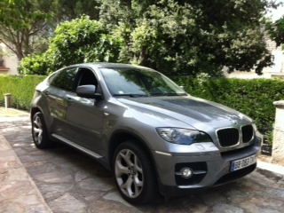occasion bmw x6 carburant diesel annonce bmw x6 en corse n. Black Bedroom Furniture Sets. Home Design Ideas