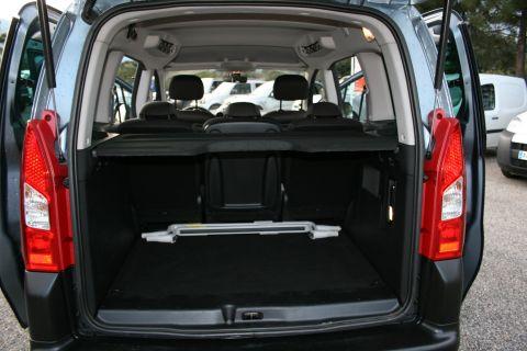 occasion peugeot partner carburant diesel annonce peugeot partner en corse n 2153 achat et. Black Bedroom Furniture Sets. Home Design Ideas