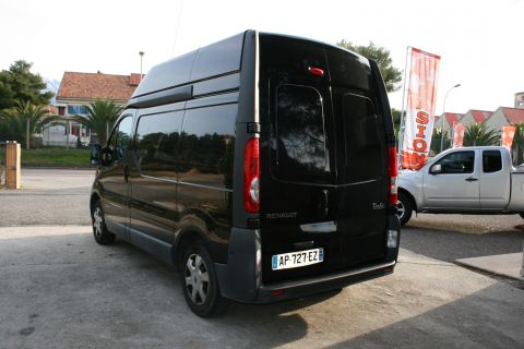 occasion renault trafic carburant diesel annonce renault trafic en corse n 2282 achat et vente. Black Bedroom Furniture Sets. Home Design Ideas
