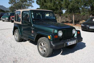 occasion jeep wrangler carburant essence annonce jeep wrangler en corse n 698 achat et vente. Black Bedroom Furniture Sets. Home Design Ideas
