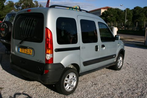 occasion renault kangoo carburant diesel annonce. Black Bedroom Furniture Sets. Home Design Ideas