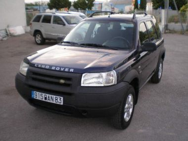 occasion land rover freelander 2 carburant diesel annonce land rover freelander 2 en corse. Black Bedroom Furniture Sets. Home Design Ideas