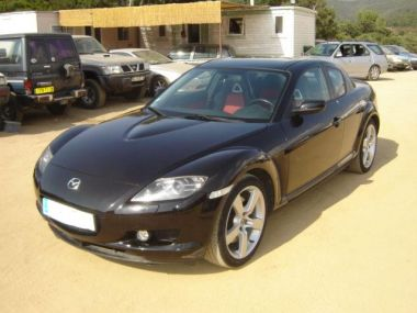 occasion mazda rx 8 carburant essence annonce mazda rx 8 en corse n 939 achat et vente. Black Bedroom Furniture Sets. Home Design Ideas